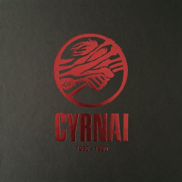 CYRNAI / Cyrnai 1980 - 1990 (6LP Box set)