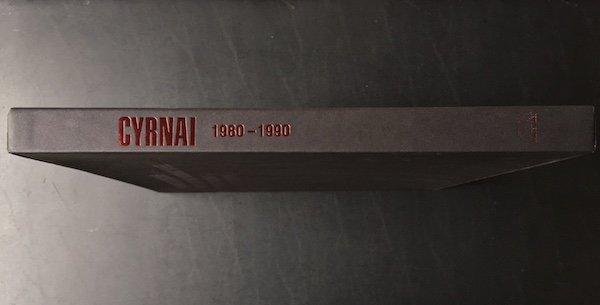 CYRNAI / Cyrnai 1980 - 1990 (6LP Box set) - thumbnail