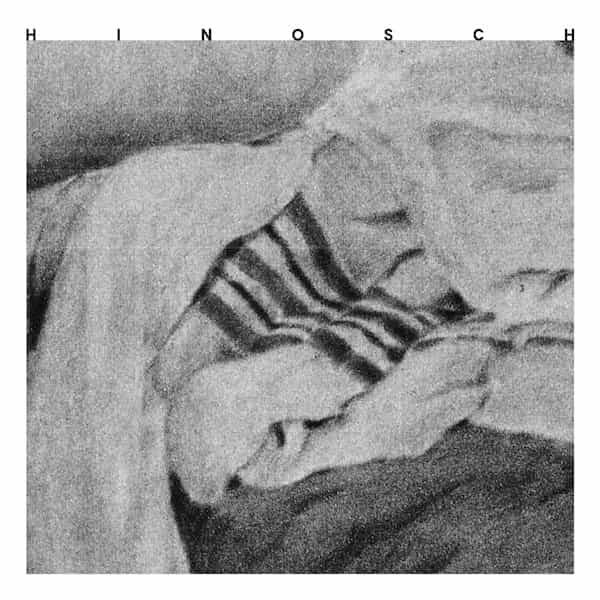 HINOSCH / Hands (LP+DL)
