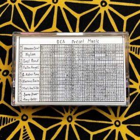 OCA / Preset Music (Cassette)
