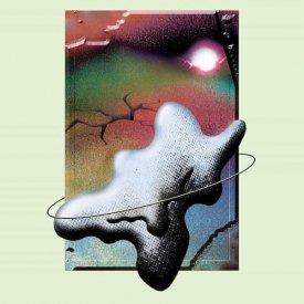 MIKE NIGRO & ANDREW OSTERHOUDT / Latitudes (Cassette)