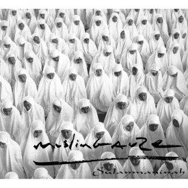 MUSLIMGAUZE / Sulaymaniyah (CD)