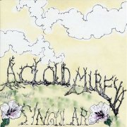 A CLOUD MIREYA / Singular (CD 国内盤仕様)