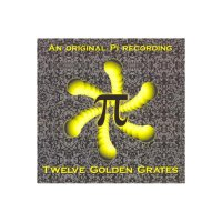 Various / Twelve Golden Grates (CD)