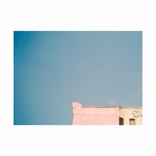 ELI KESZLER / Stadium (CD/2LP) - sleeve image