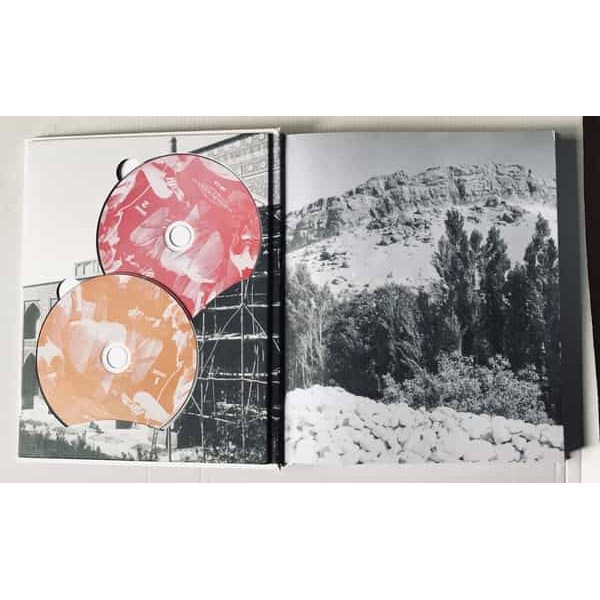 DEBEN BHATTACHARYA / Paris to Calcutta: Men and Music on the Desert Road (4CD+Book) - thumbnail
