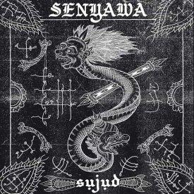 SENYAWA / Sujud (LP)