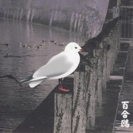 MERZBOW / Yurikamome: 13 Japanese Birds Pt.3 (CD)