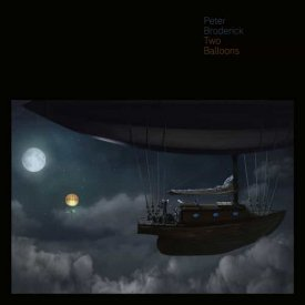 PETER BRODERICK / Two Balloons (10 inch)