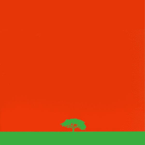 MKWAJU ENSEMBLE / Mkwaju (LP)