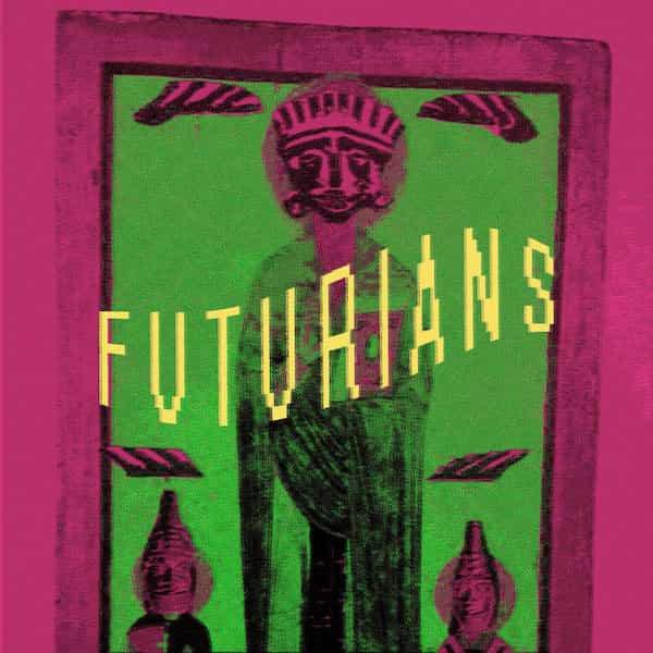 FUTURIANS / LTA (Cassette)
