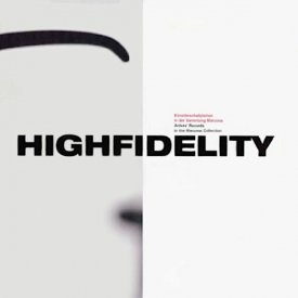 JOHN CAGE / TERRY FOX / HighFidelity (2LP)