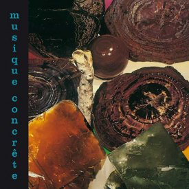 Various / Musique Concrète (LP)