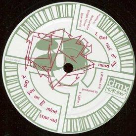 DMX KREW / Got You On My Mind (12 inch)