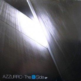 AZZURRO / The B-Side EP (12inch)