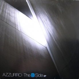 AZZURRO / The B-Side EP (12 inch)