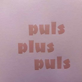 SVEN-ÅKE JOHANSSON & JAN JELINEK / Puls-Plus-Puls (LP+DL)