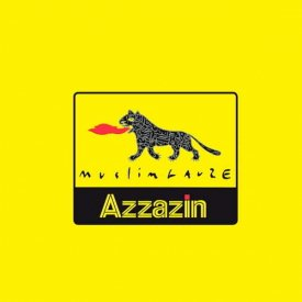 MUSLIMGAUZE / Azzazin (Vinyl 2LP)
