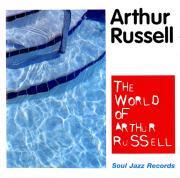 ARTHUR RUSSELL / The World Of ARTHUR RUSSELL (3LP)