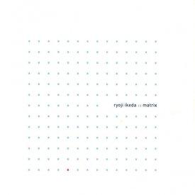 RYOJI IKEDA / Matrix (2CD)