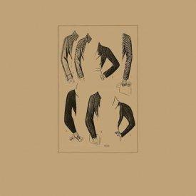 NORMAL BRAIN / Lady Maid (LP)