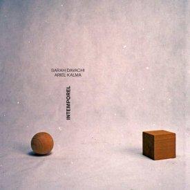 SARAH DAVACHI & ARIEL KALMA / Intemporel (LP) - sleeve image