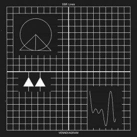 DSR LINES / Venndiagram (LP)