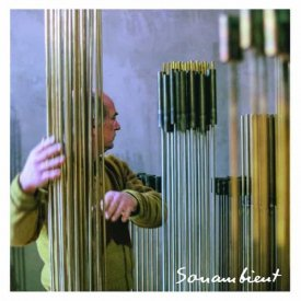 HARRY BERTOIA / Experimental I / Mechanical I (CD)