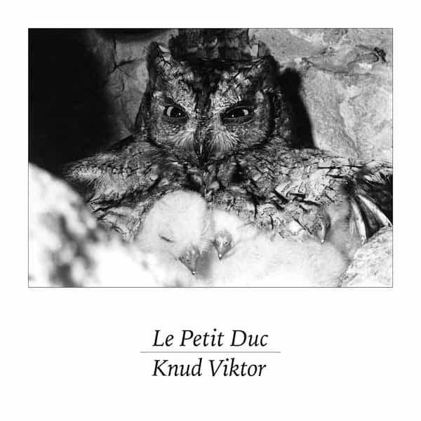 KNUD VIKTOR / Le Petit Duc (7''+DL)