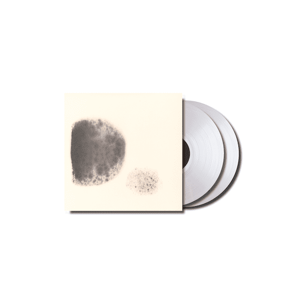 PAN SONIC & CHARLEMAGNE PALESTINE / Mort Aux Vaches (2LP) - thumbnail