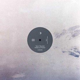 TAYLOR DEUPREE & MARCUS FISCHER / Lowlands (LP)