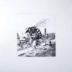 Various / Bidödaren (LP)