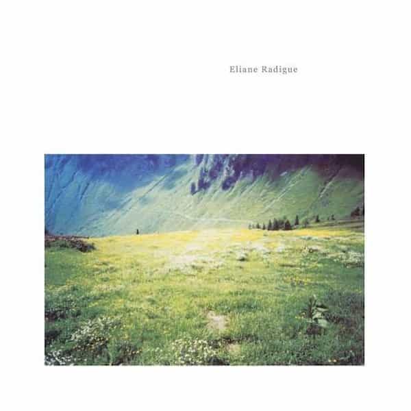 ÉLIANE RADIGUE / Geelriandre - Arthesis (LP)