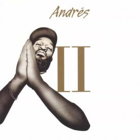 ANDRES / Andres II (LP)