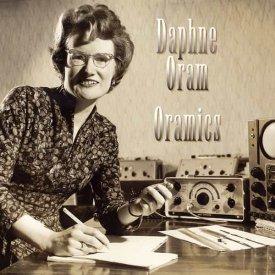DAPHNE ORAM / Oramics (2CD)