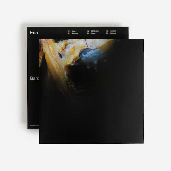 ENA / Baroque (12 inch) - thumbnail