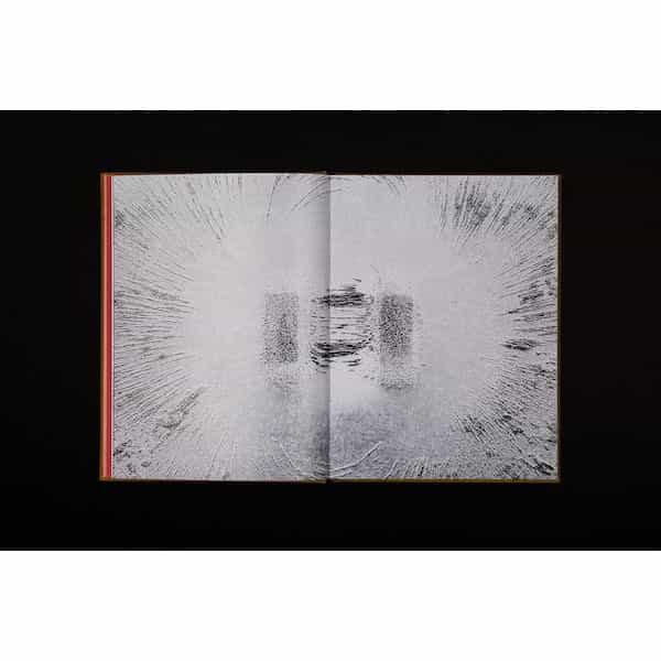 JOSEPHINE MICHEL / MIKA VAINIO / The Heat Equation (Book+CD) - thumbnail