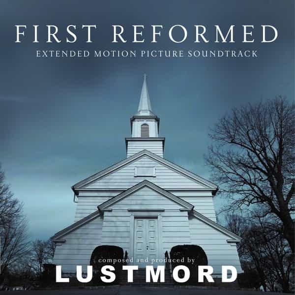 LUSTMORD / First Reformed (CD/2LP)
