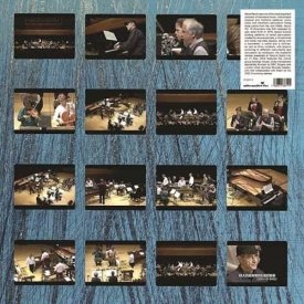 STEVE REICH & ENSEMBLE MODERN & SYNERGY VOCALS / Tokyo Opera City, 21.5.2008 (LP)