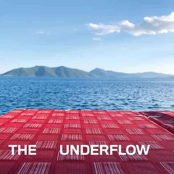 DAVID GRUBBS, MATS GUSTAFSSON AND ROB MAZUREK / The Underflow (CD)