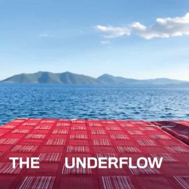 DAVID GRUBBS, MATS GUSTAFSSON AND ROB MAZUREK / The Underflow (CD)