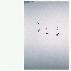 KIRK BARLEY / Landscapes (LP)
