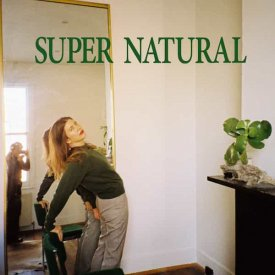 JONNINE / Super Natural (Cassette)