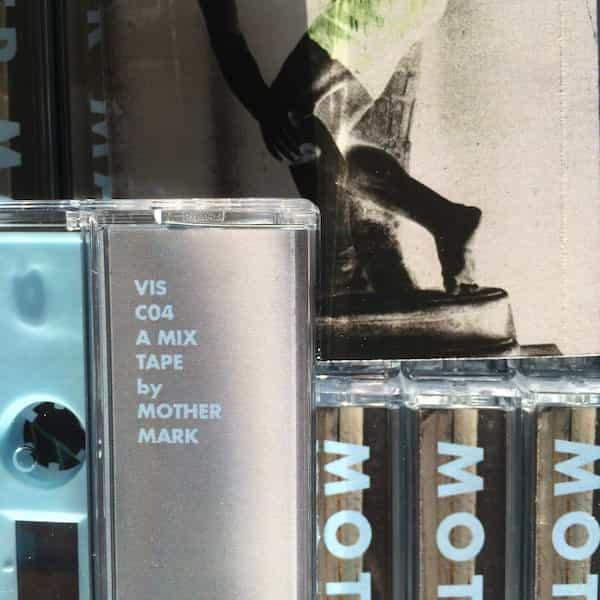 MOTHER - MOTHER MARK (Cassette) - thumbnail