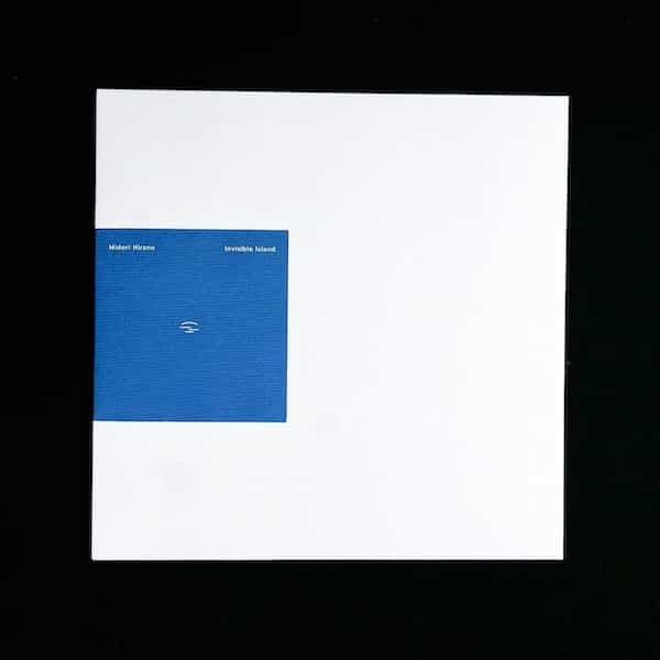 MIDORI HIRANO / Invisible Island (CD/LP) - thumbnail