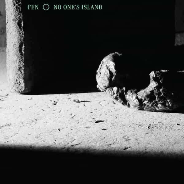 FEN / No One's Island (CD)