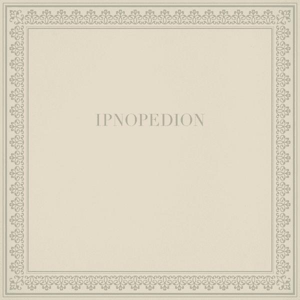 TIMO VAN LUIJK & FREDERIK CROENE / Ipnopedion (LP)