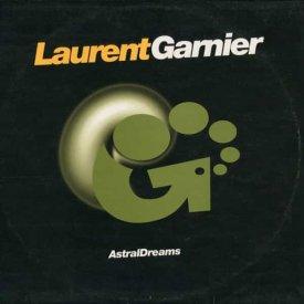 LAURENT GARNIER / Astral Dreams (12 inch)