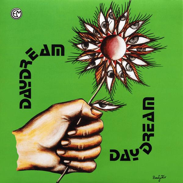 ORCHESTRA COMETA / Daydream (LP)