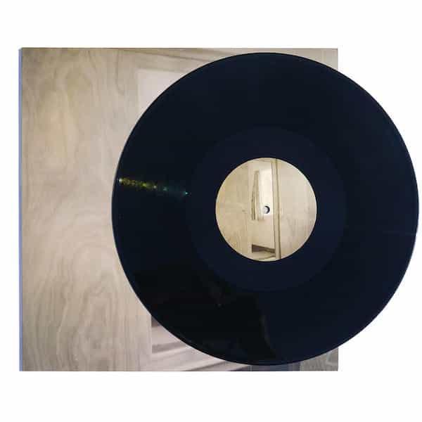 TAPE LOOP ORCHESTRA / Interiors Three (LP+CD) - thumbnail